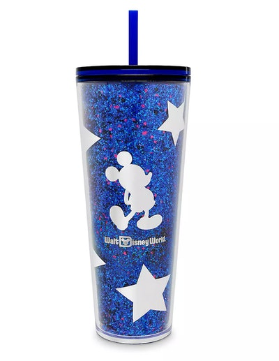 Mickey Mouse Tumbler