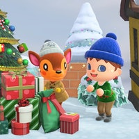 'Animal Crossing' winter update may hint at a Switch Pro release date