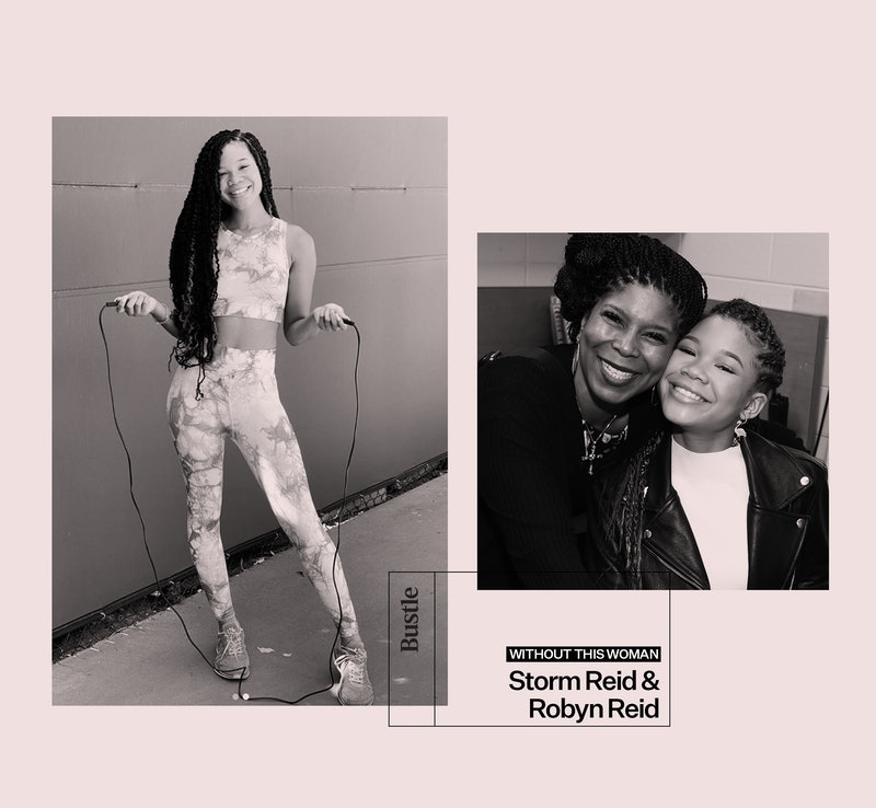 """Storm Reid """"Without This Woman"""""""