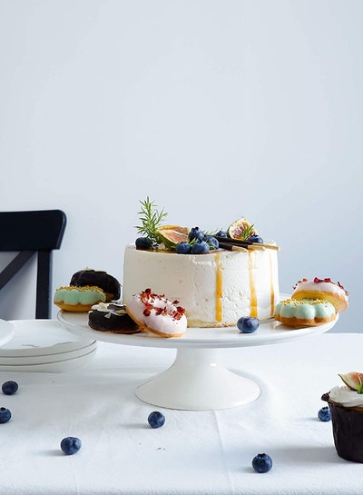Sweese Porcelain Cake Stand