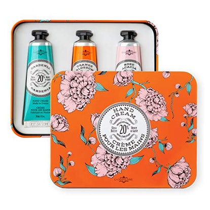 La Chatelaine Hand Cream Trio