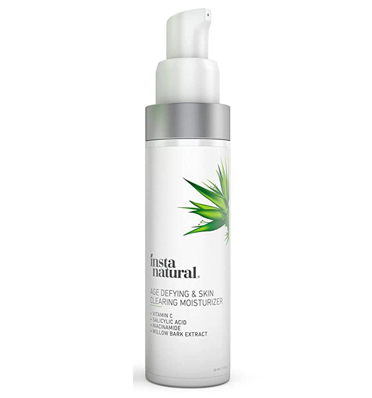 InstaNatural Age Defying & Skin Clearing Moisturizer