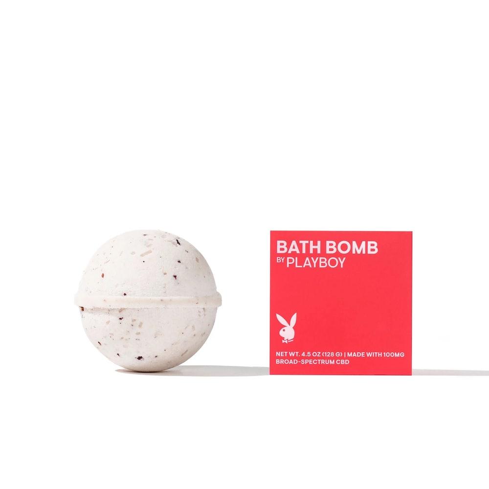 Bath Bomb by Playboy