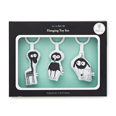 Hanging Toy Set