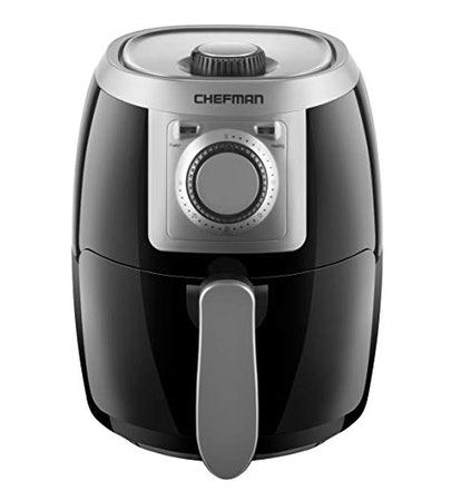 Chefman TurboFry 2 Quart Air Fryer