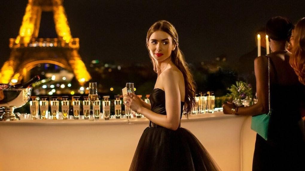 'Emily in Paris' Season 2 will likely premiere in 2021.