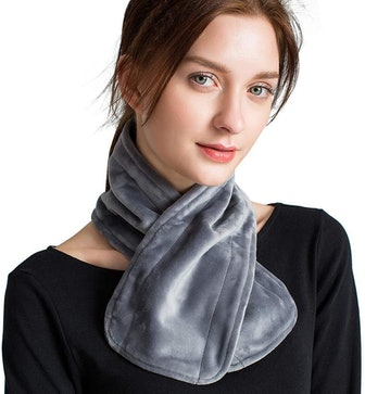 PerfectPrime Electric Heated Neck Scarf