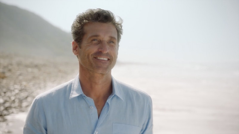 Patrick Dempsey confirmed that Meredith has coronavirus on 'Grey's Anatomy' in a new interview