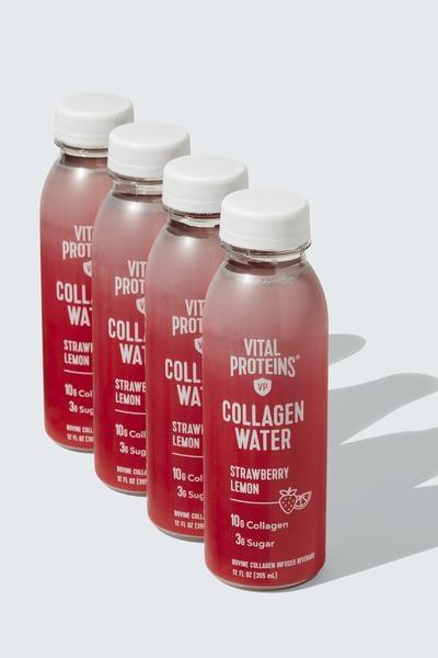 Vital Collagen Water