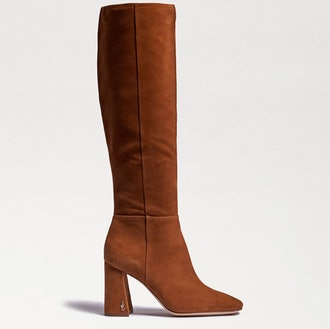 Clarem Knee High Boot