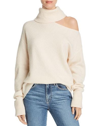 Raundi Cutout Sweater