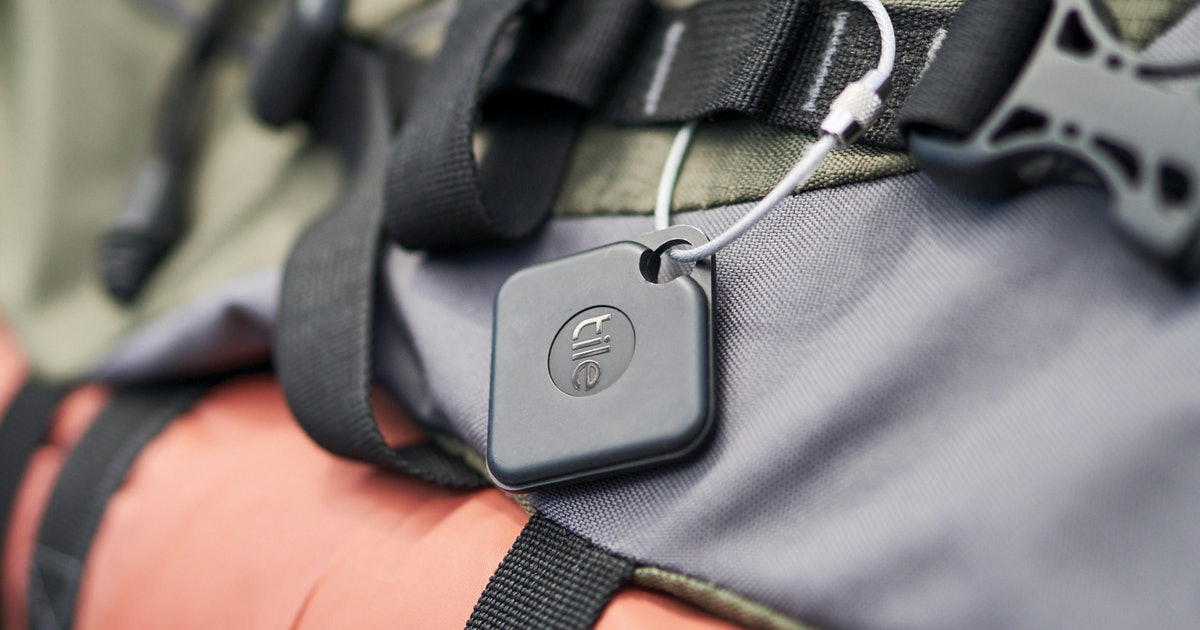 Cut down on travel stress with these luggage trackers that help you locate missing bags fast