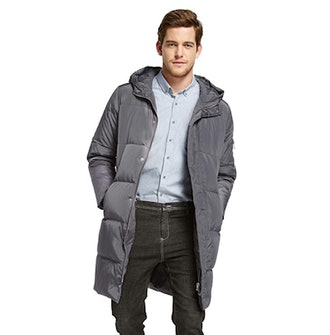 Orolay Thickened Down Coat