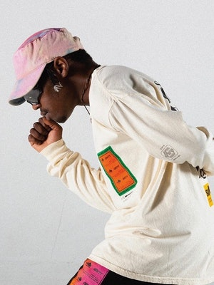 GRVTY x SoundCloud fashion collab