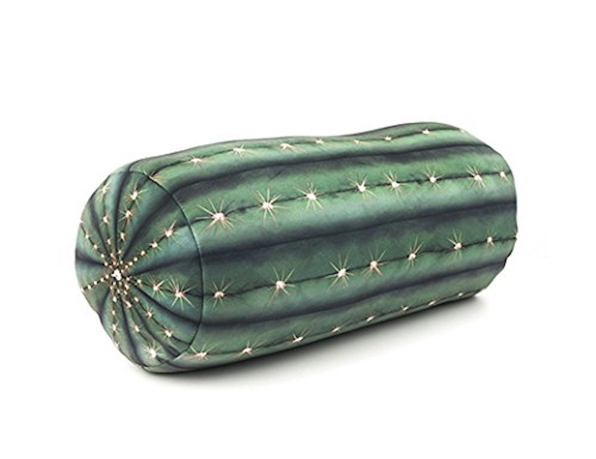 Kikkerland - Cactus Pillow Head Rest