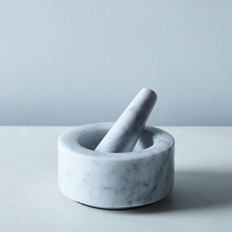 Magnus Design Mortar and Pestle