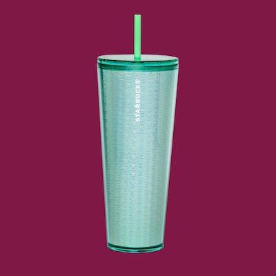 24-oz. Bubble Mint Cold Cup