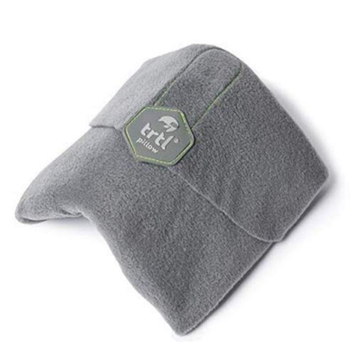 Trtl Pillow Neck Support Travel Pillow