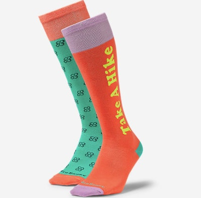Knee-High Socks - 2-Pack