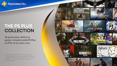 PlayStation Plus Digital Membership