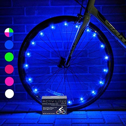 Activ Life Bike Wheel Lights