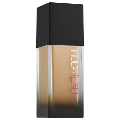 Faux Filter Foundation