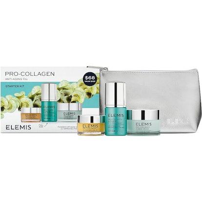 Pro-Collagen Anti-Aging Trio
