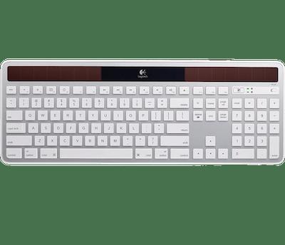 K750 Wireless Solar Keyboard