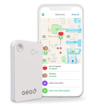 GEGO Global Tracker