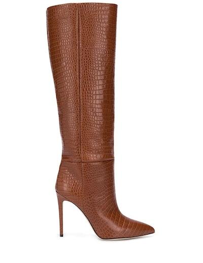 Croc-Effect 115mm Boots