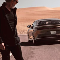 Lucid Motors CEO reveals the surprising similarity to Tesla Model S launch