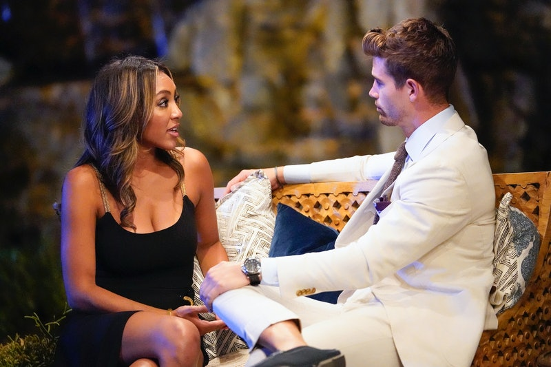 Chasen and Ed had the most pointless fight on 'The Bachelorette'
