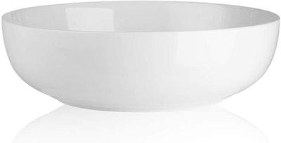 Lauchuh Porcelain Serving Bowl (Set of 2)