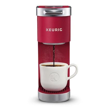 Keurig K-Mini Plus Single-Serve K-Cup Pod Coffee Maker