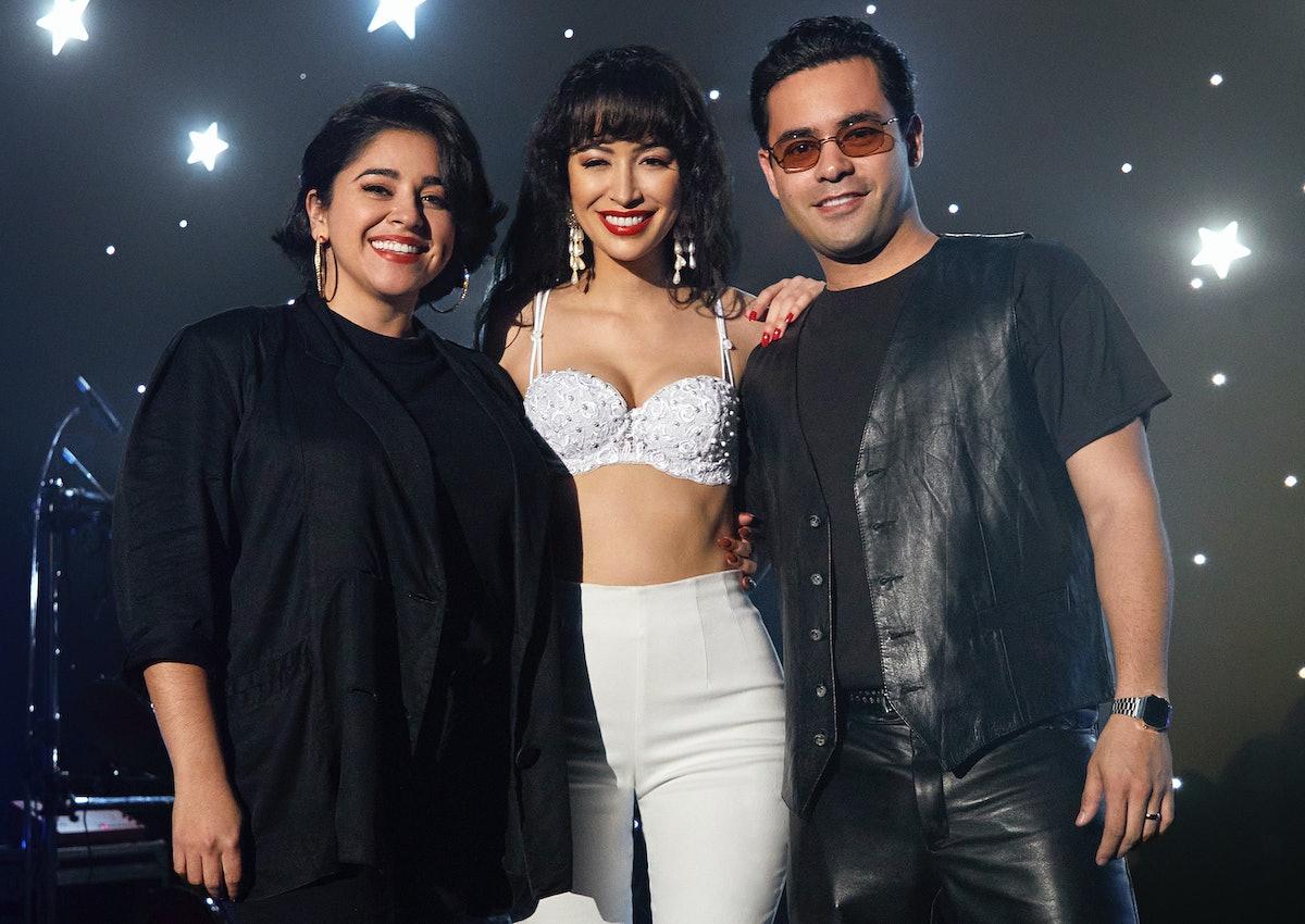 Noemí González's As Suzette In 'Selena: The Series'