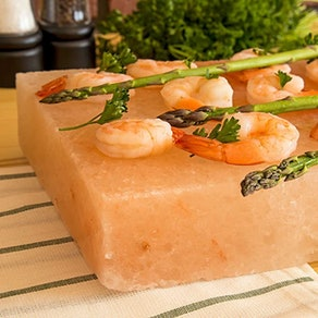Zenware Natural Himalayan Cooking Salt Block