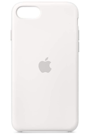 Apple Silicone Case for iPhone SE