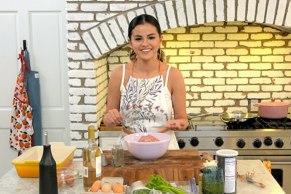 Selena Gomez's 'Selena + Chef' Thanksgiving special is arriving just in time.