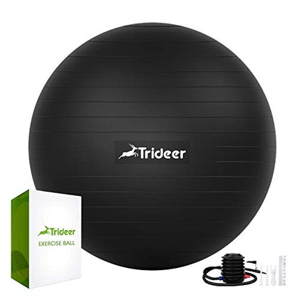 Trideer Exercise Ball (45-85cm)