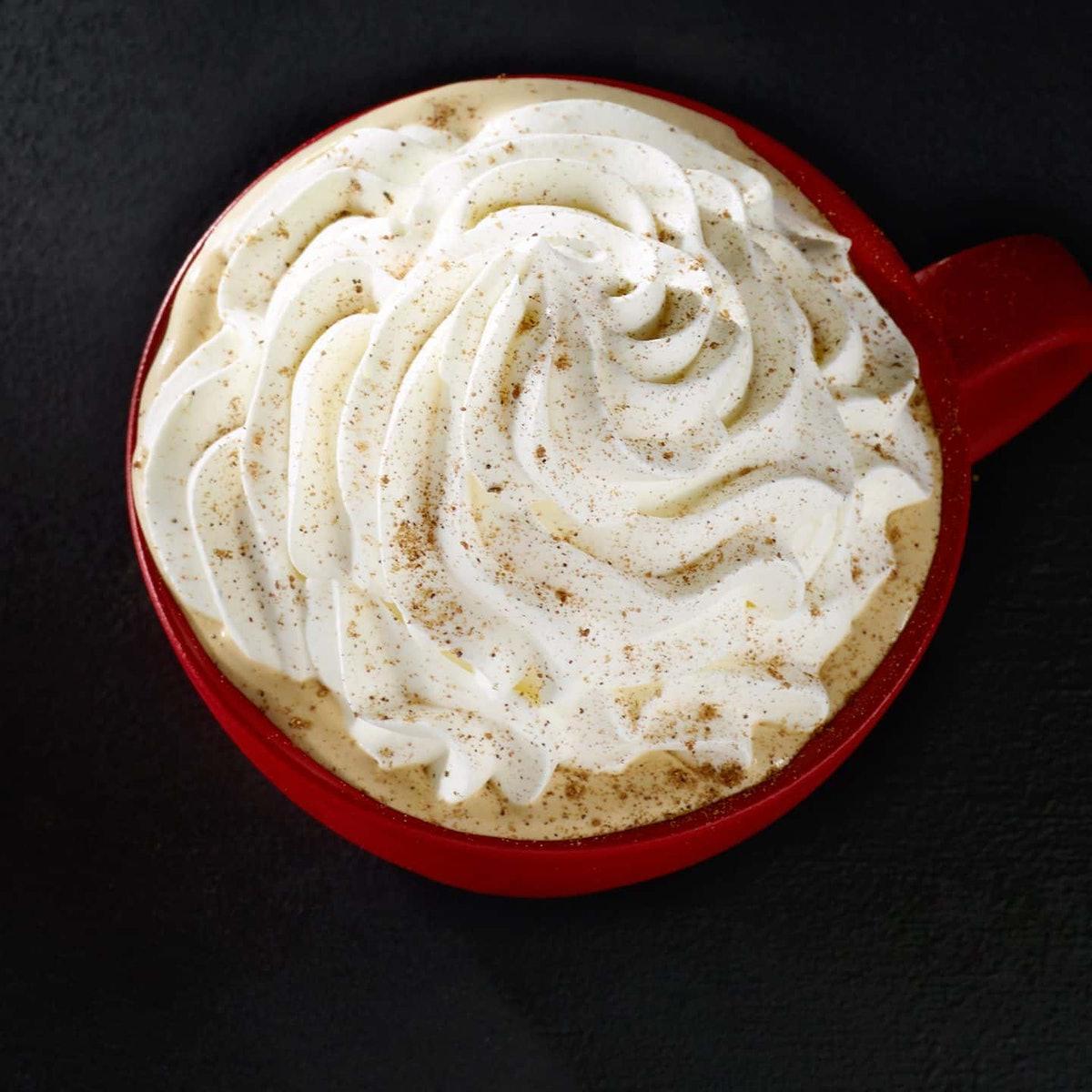 Starbucks discontinued its popular Gingerbread Latte.