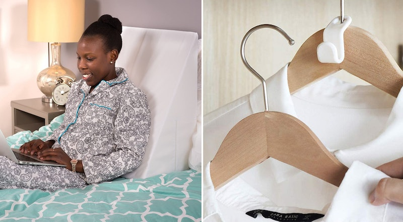 Smartest Things To Buy For Your Bedroom & Closets Under $30 On Amazon