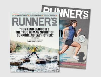 Runner's World Plus