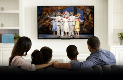 Broadway HD Subscription
