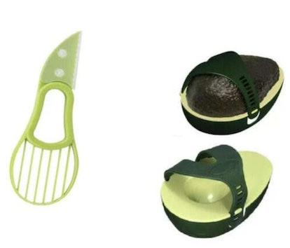 holicdeals Avocado Slicer and Saver
