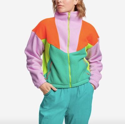 Fleece Full-Zip