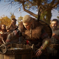 'AC Valhalla' nudist mystery glitch: How to avoid bugging out your game