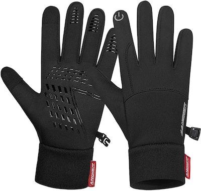 Anqier Winter Touchscreen Gloves