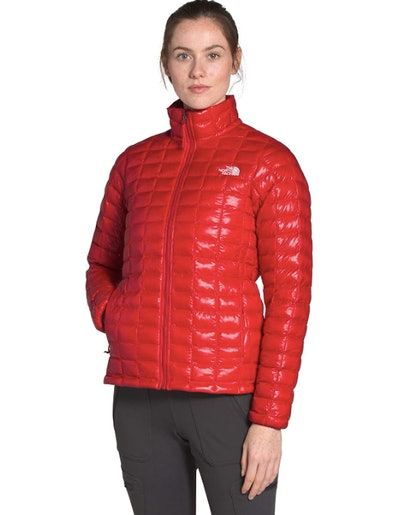 The North Face ThermoBall Eco Insulated Jacket