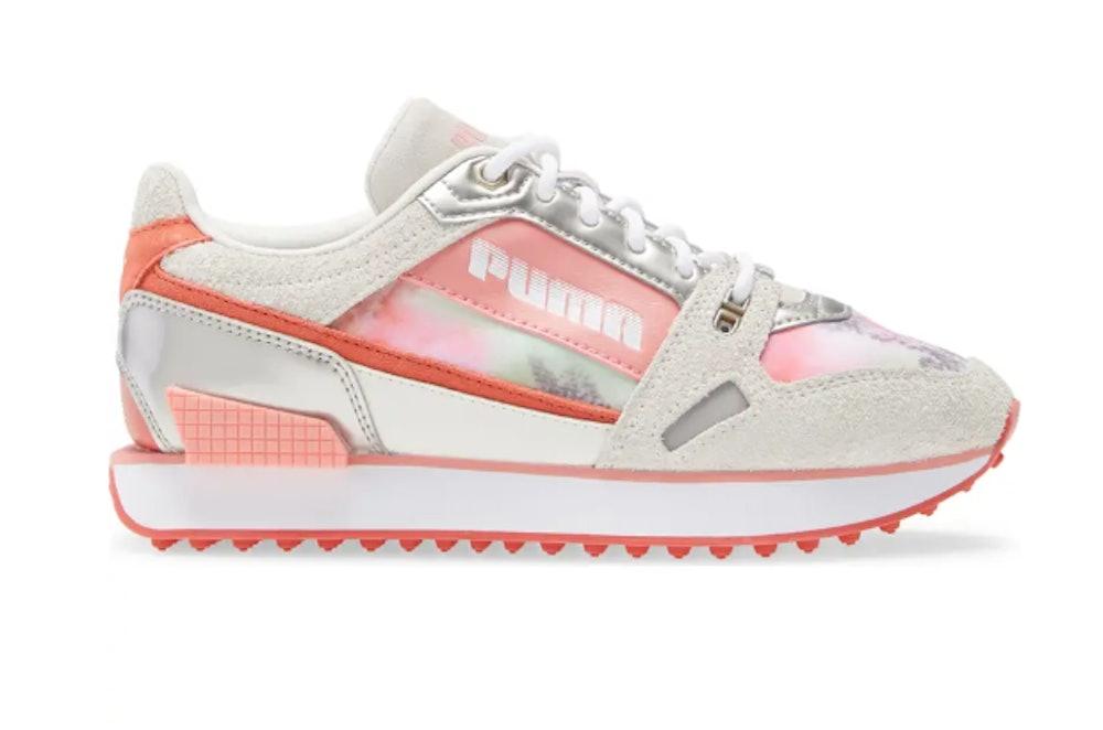 Mile Rider Sneaker