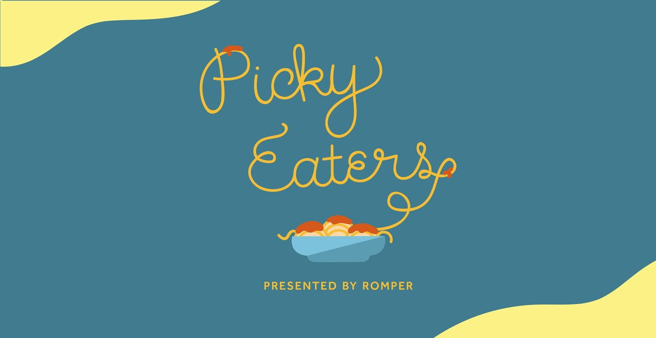 picky eaters, presented by Romper